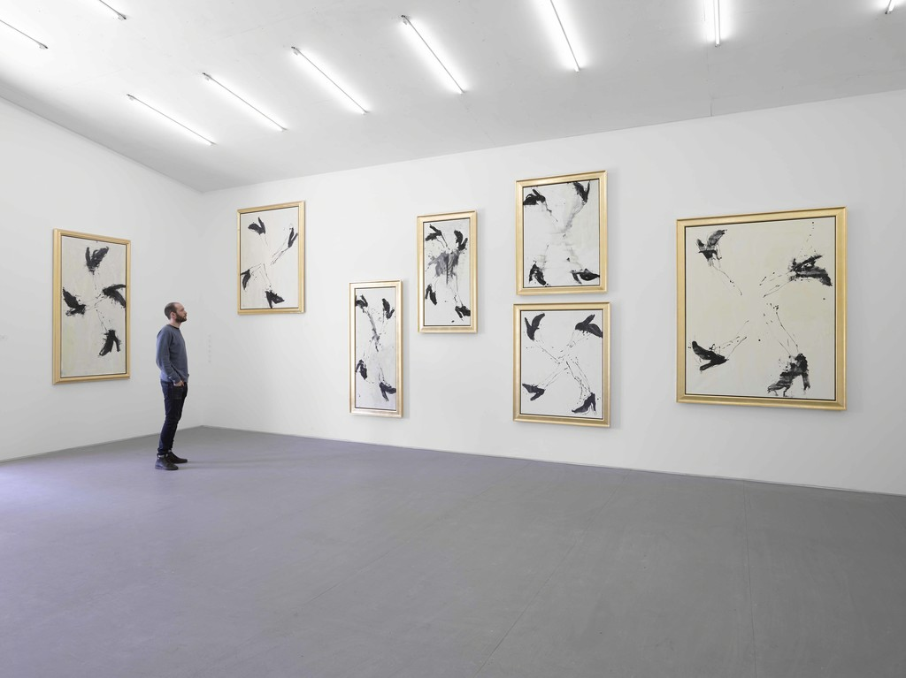 Georg Baselitz
