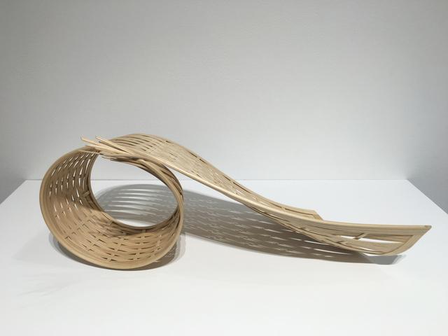 , 'Woven III,' 2014, Gallery NAGA