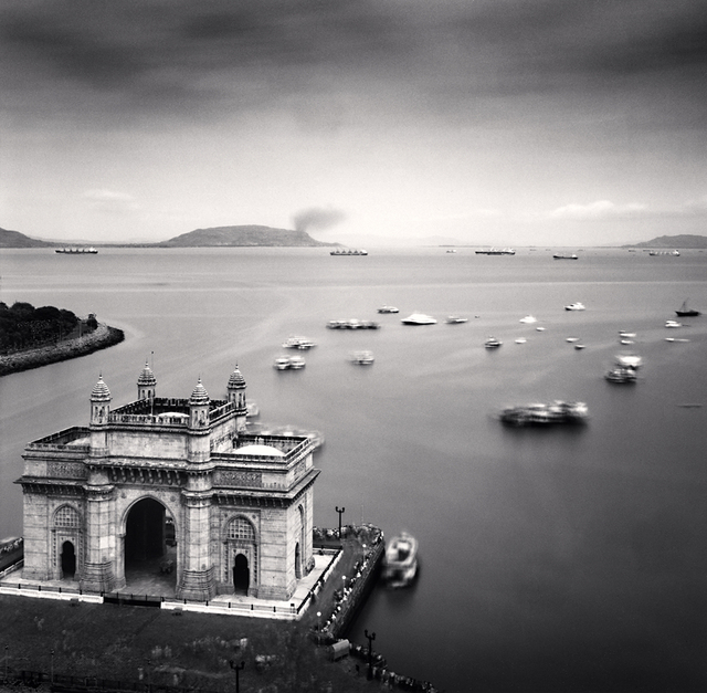 , 'Gateway of India, Mumbai,' 2006, Robert Mann Gallery