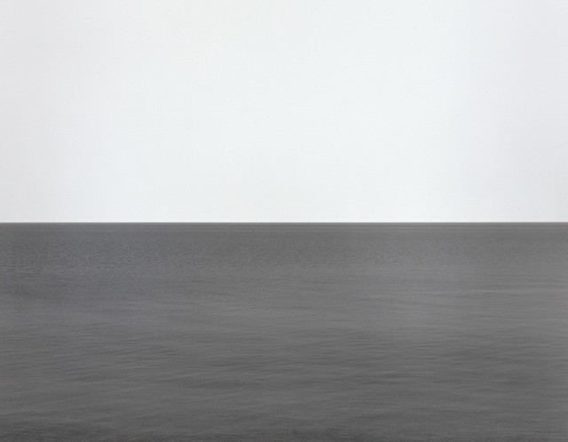 Hiroshi Sugimoto, 'Lake Superior, Jacobs Creek Falls', 2003, Phillips