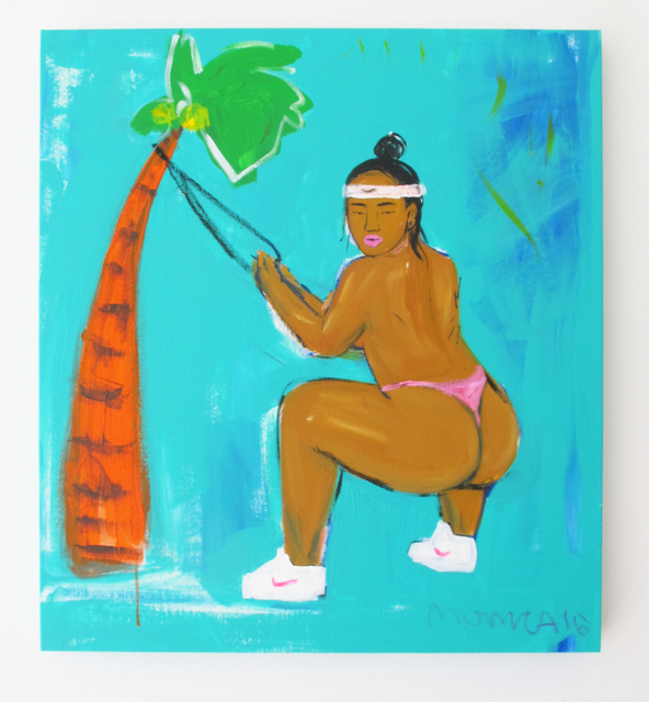 , 'Summer 16,' 2016, V1 Gallery