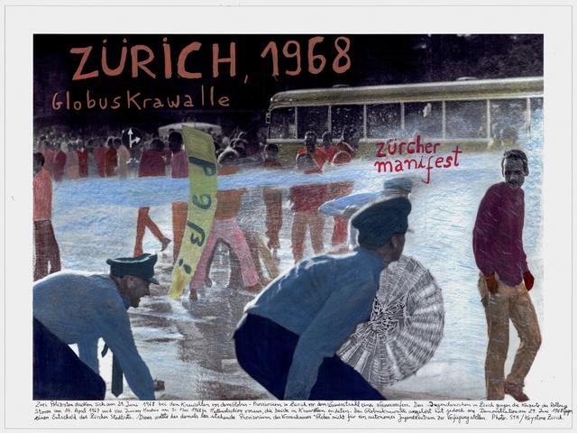 , 'Zurich 1968,' , ARTCO Gallery