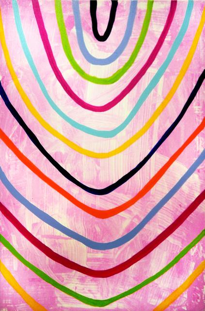 , 'Untitled,' 2015, ABC-ARTE