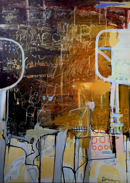 , 'amerigothic,' 2018, 203 Fine Art