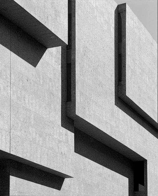 , 'Bocconi, ingresso, Milano,' 2014, 29 ARTS IN PROGRESS gallery