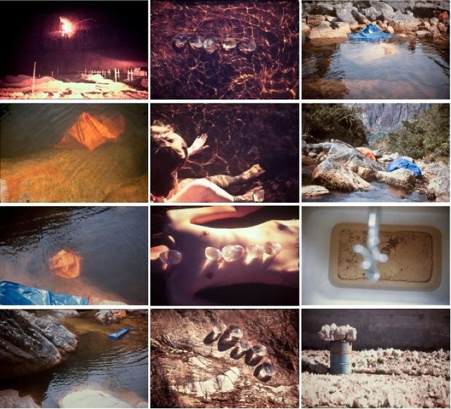 , 'Ciência das Temperaturas,' 2013, Athena Contemporânea