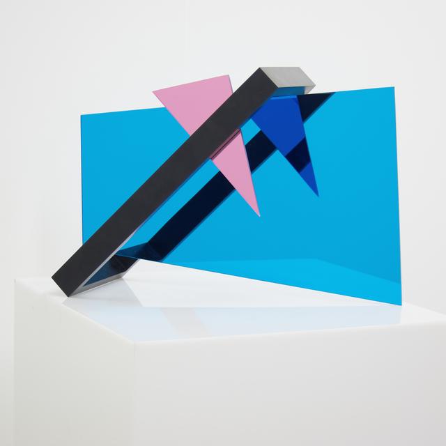 , 'Caves,' 2018, The Flat - Massimo Carasi