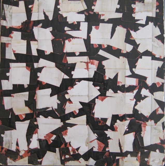 , 'Big-Little #30,' 2011, Carrie Haddad Gallery
