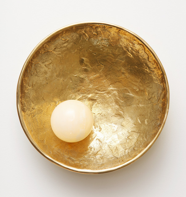 , 'Saturn Sconce,' 2013, Maison Gerard