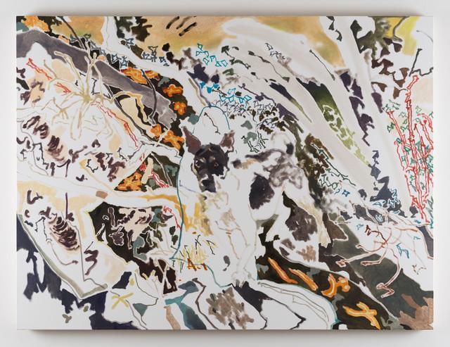 , 'Balltsz,' 2018, Simon Lee Gallery