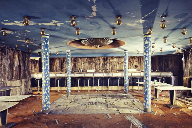 , 'Disco,' 2012, Eleven Fine Art