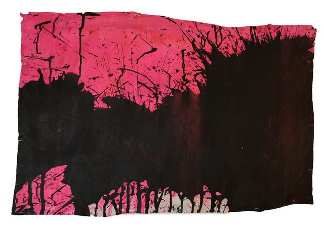 , 'Zatoichi,' 2014, Ronin Gallery