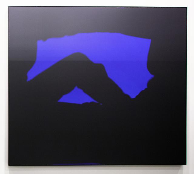 Marcia Pastore, 'Sem título, Série Azul 1', 2002.2013 BCE, Kogan Amaro