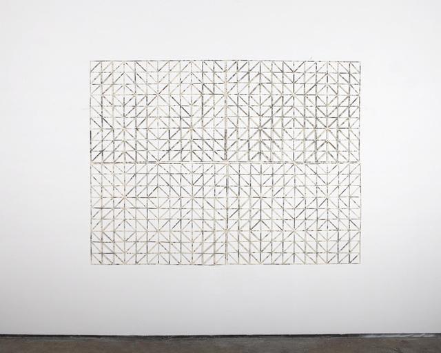 , 'Untitled (Throb),' 2016, Jenkins Johnson Gallery