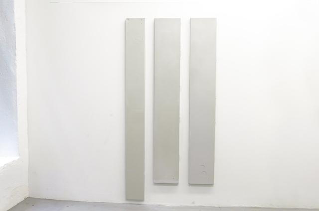 Goen Choi, 'White Home Wall (Small)', 2019, Thomas Park