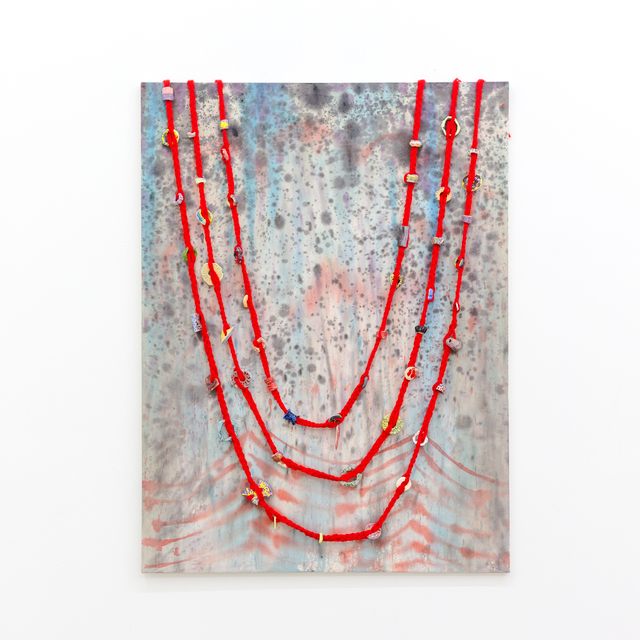 , 'Varuna Byte,' 2017, Spinello Projects