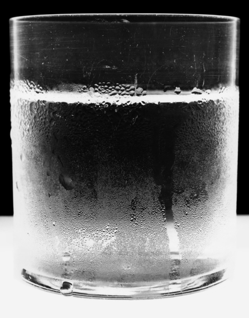 Amanda Means, 'Water Glass 1', 2004, Ricco/Maresca Gallery