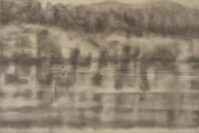 , 'Waterfront Scenery (201701),' 2017, Wooson Gallery