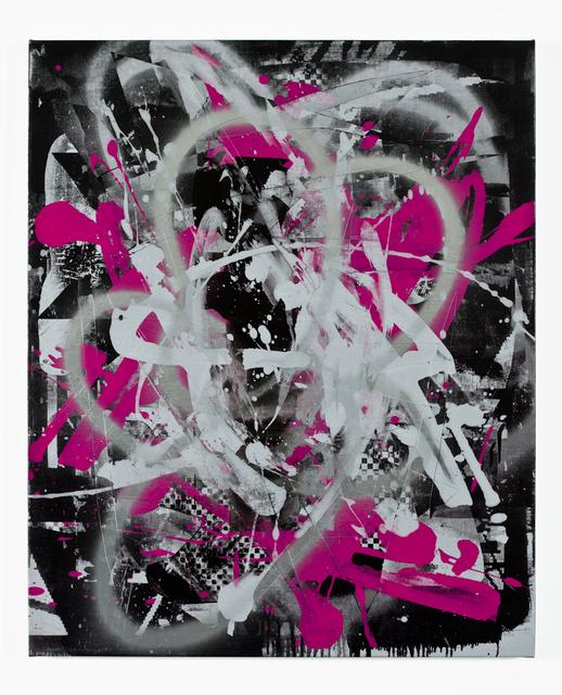 , 'Untitled,' 2009, Mark Moore Fine Art
