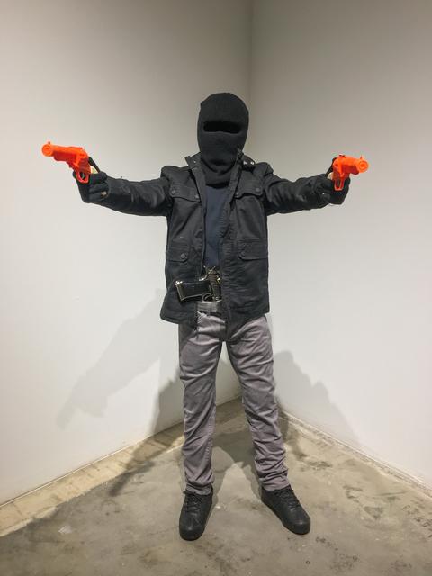 , 'Boyz 2 Men,' 2017, Fabien Castanier Gallery