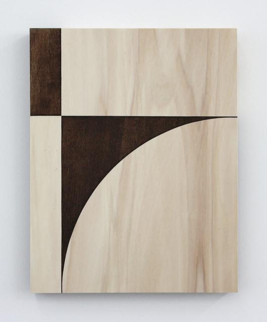 , 'Untitled,' 2016, Mini Galerie