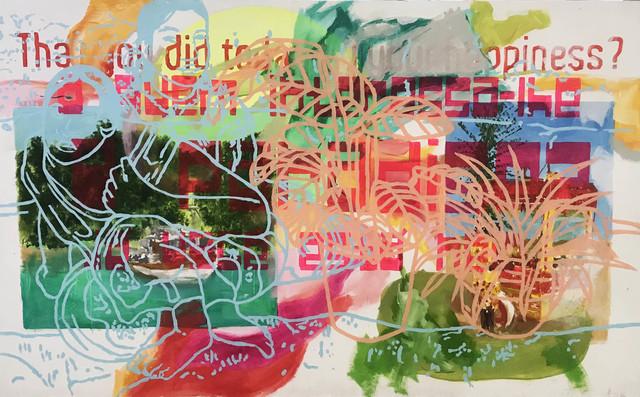 , 'S/T ,' 2013, Artflow Galeria
