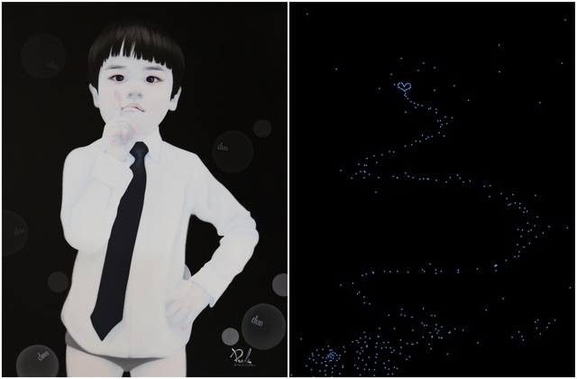 , 'Togo - Republic of Korea (The stern moment),' 2016, Art Beatus