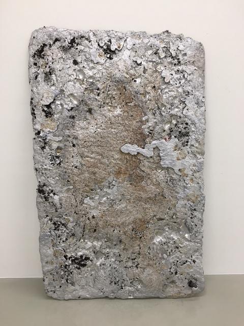 , 'AL Land,' 2016, Galerie Kandlhofer