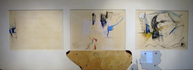 , 'Lydia Pensa, Arkadin Fala,' 1964, Arte57