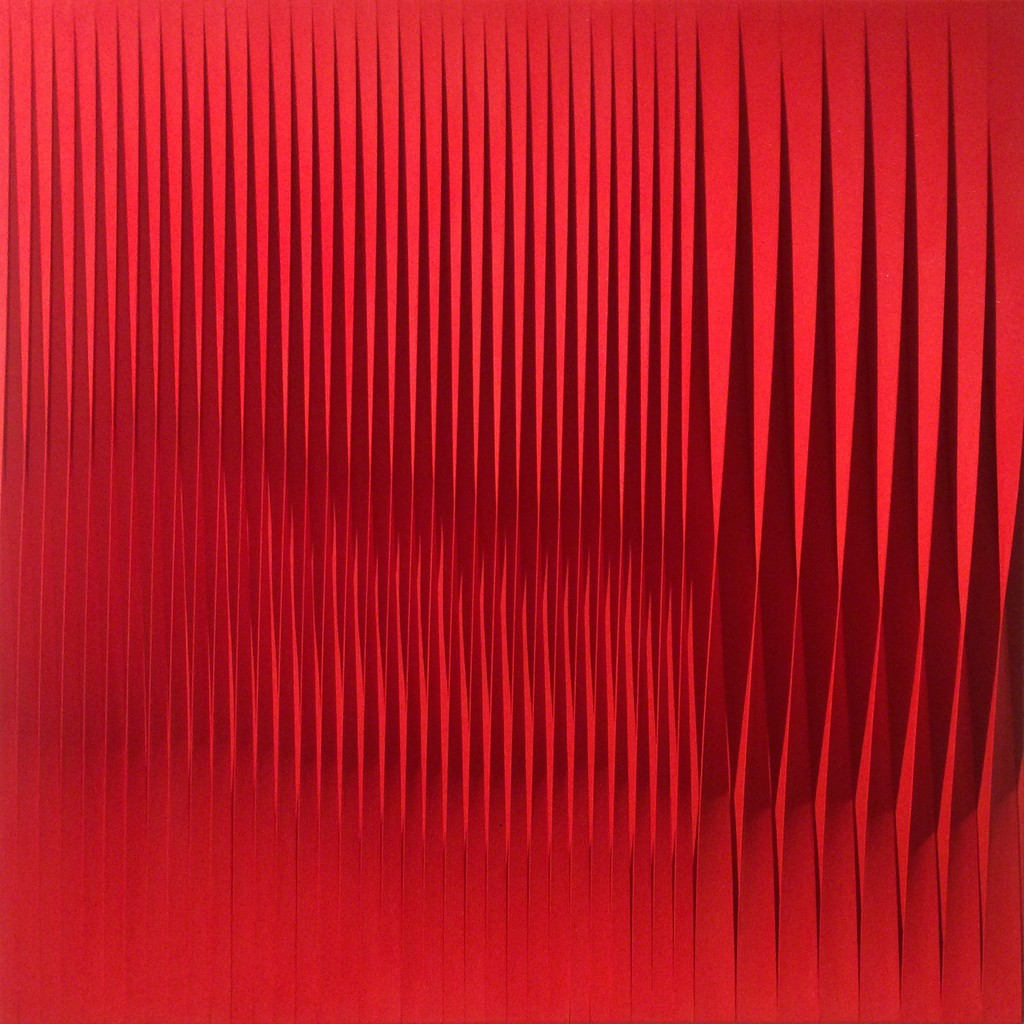 Sincronico Armonico Rosso