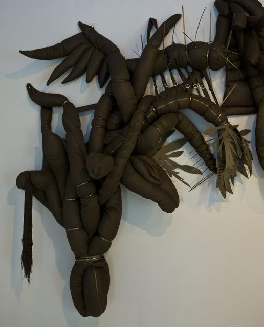 , 'Ceiba Negra I,' 2009, 532 Gallery Thomas Jaeckel