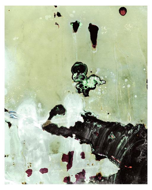 Jiang Pengyi, 'Foresight No.6', 2018, Blindspot Gallery