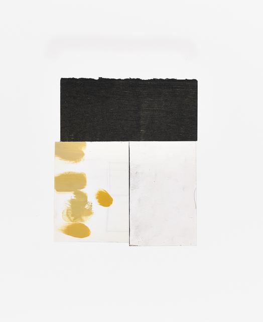 , 'Ideogram #42,' 2014, Cecilia de Torres Ltd.