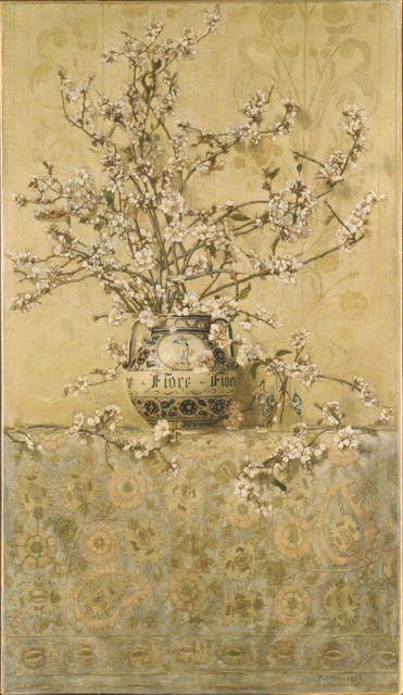 Charles Caryl Coleman, 'Apple Blossoms', 1889, The Metropolitan Museum of Art
