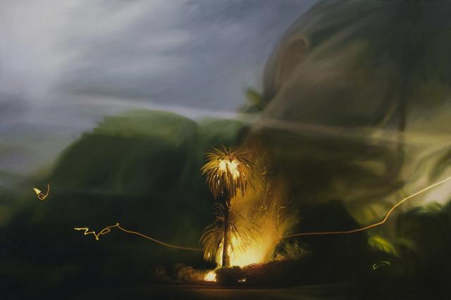 , 'Santa Marta,' 2016, Seraphin Gallery