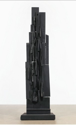Louise Nevelson, 'Spire', Timothy Yarger Fine Art