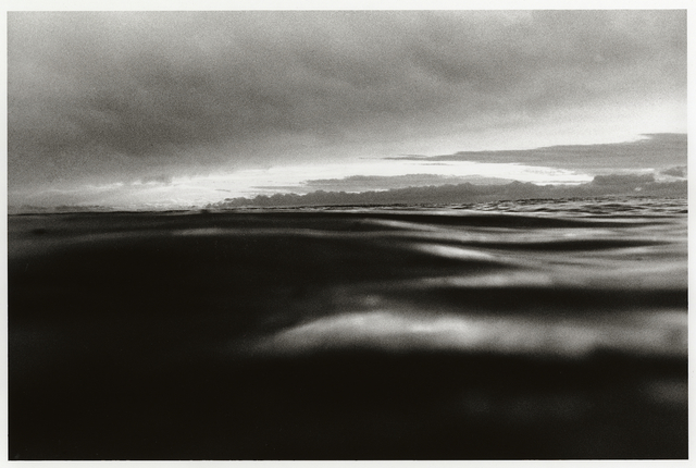 , 'From Whence We Came, Sant Monica, California,' 1979, CHRISTOPHE GUYE GALERIE