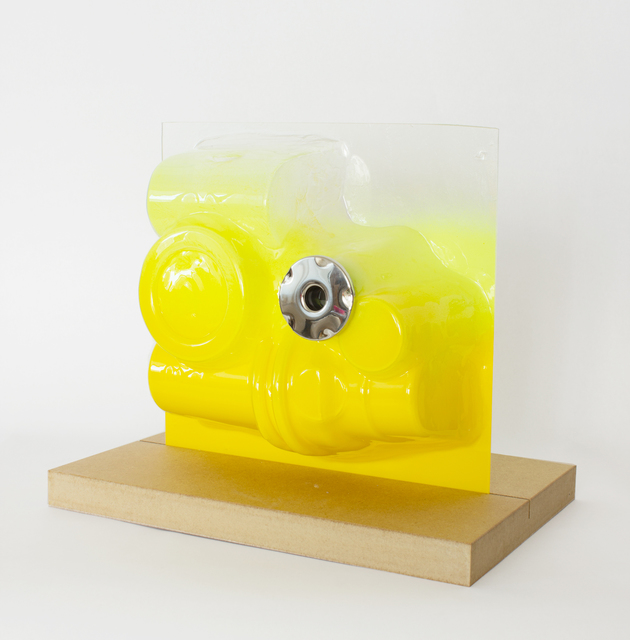 Mika Tajima, 'Death in the Afternoon', 2015, SculptureCenter