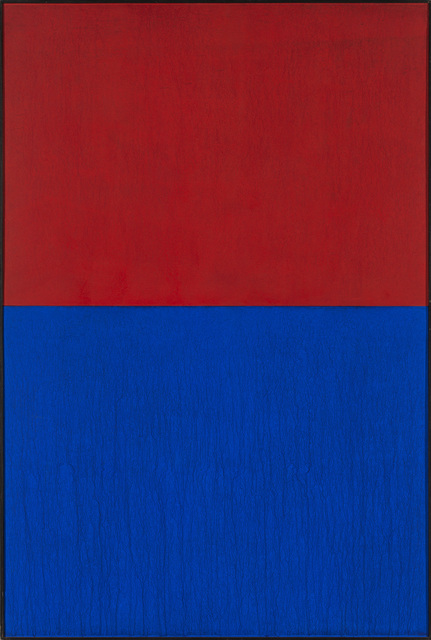 , 'Untitled,' 1962, Hill Gallery