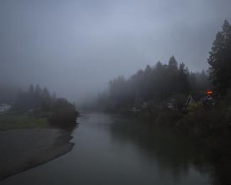 Mountain River Hotel