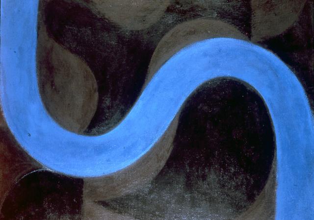 , 'Wave II A,' 1968, Octavia Art Gallery