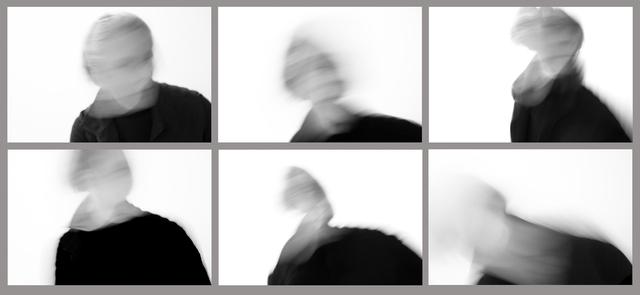 , 'Self-portrait,' 2016, Robert Klein Gallery