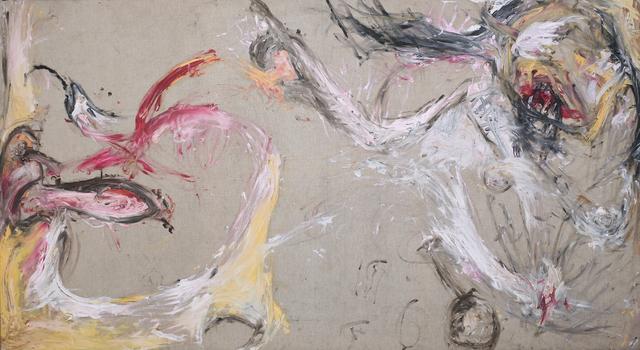 , 'Sortilège ,' 2015, Galerie aKonzept