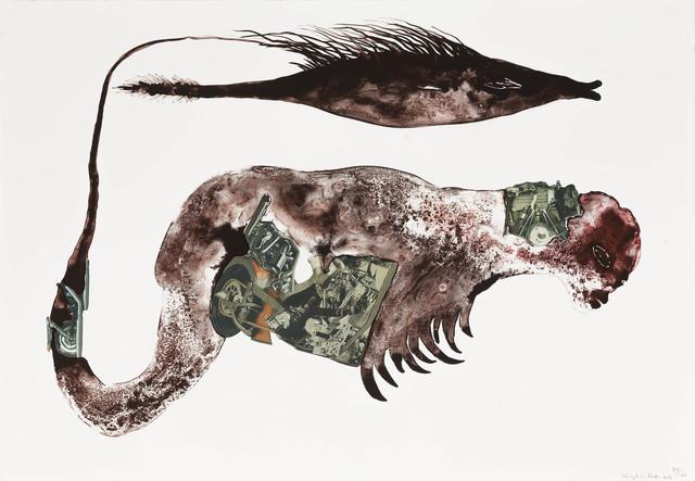 , 'Fish Mother,' 2014, Edition Copenhagen