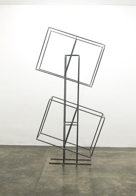 , 'Garrapha 2,' 2016, Galeria Nara Roesler