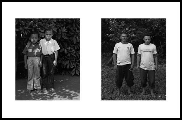 , 'Antonio & Benito,' , Soho Photo Gallery