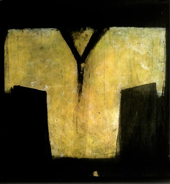 , 'yellow Kimono,' , Galleria Ca' d'Oro