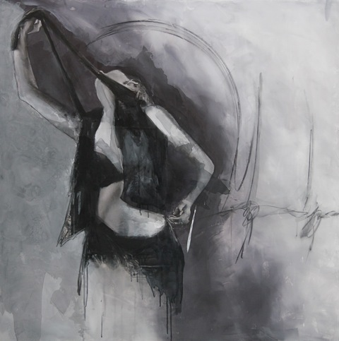 Virginie Bocaert, 'Pardonne moi', 2014, Thompson Landry Gallery