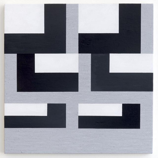 , 'London Bridge,' 2018, Joshua Liner Gallery