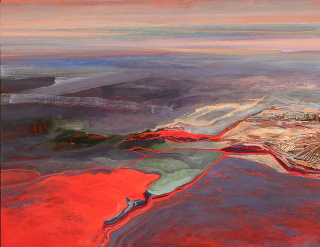 , 'Artifact,' 2017, Koplin Del Rio